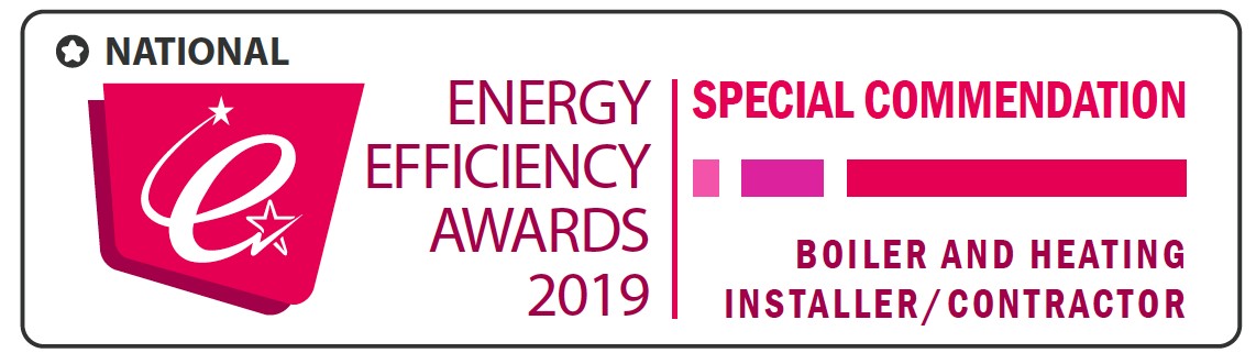 National Energy Efficiency Awards 2019